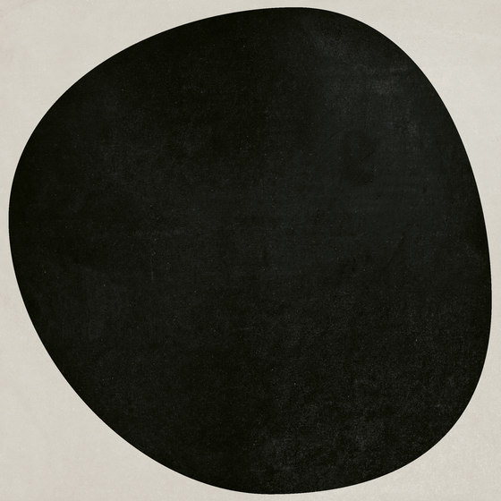 Futura   Drop Black de 41zero42   Carrelage céramique
