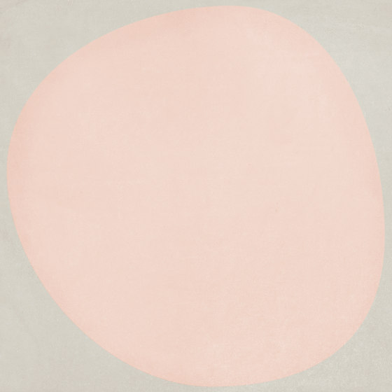 Futura | Drop Rose by 41zero42 | Ceramic tiles