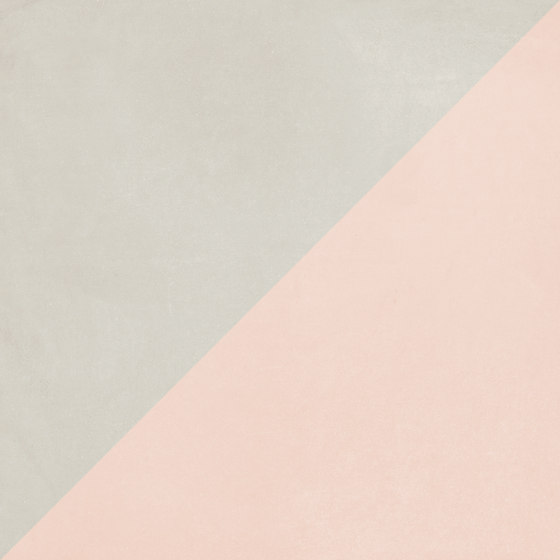 Futura | Half Rose de 41zero42 | Carrelage céramique