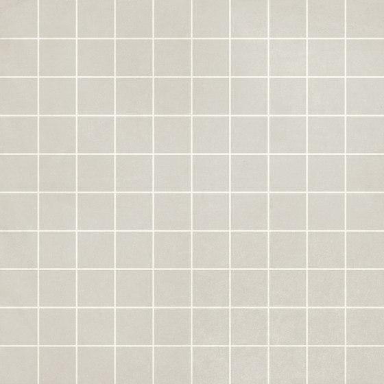 Futura | Grid White de 41zero42 | Baldosas de cerámica