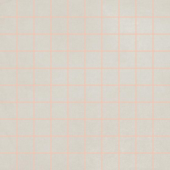 Futura | Grid Rose de 41zero42 | Baldosas de cerámica