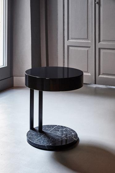 Ralf Night table von Meridiani | Nachttische