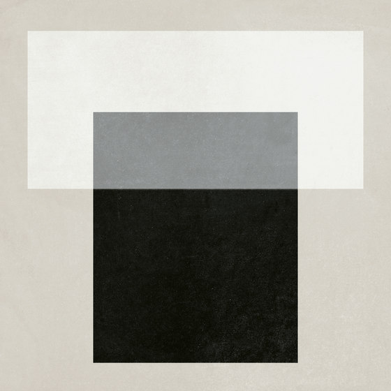 Futura | T White von 41zero42 | Keramik Fliesen