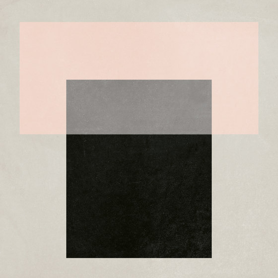 Futura | T Rose de 41zero42 | Carrelage céramique