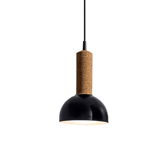 Korlux Semispherical de Discipline | Lámparas de suspensión