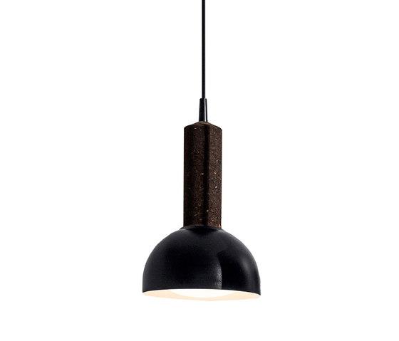 Korlux Semispherical de Discipline   Lámparas de suspensión