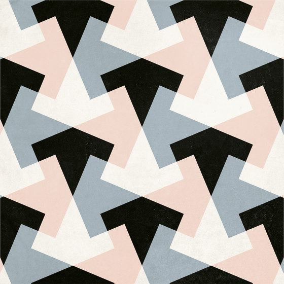 Futura | Bird by 41zero42 | Ceramic tiles