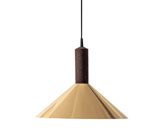 Korlux Cone by Discipline | Suspended lights