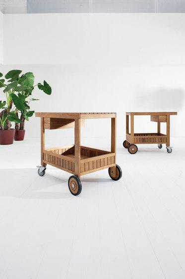 Desert Trolley de Atmosphera | Carritos