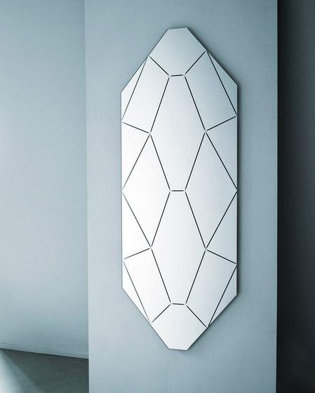 Brillante by Glas Italia | Mirrors