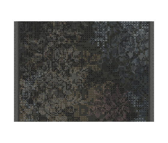 Antwerp 051x by OBJECT CARPET | Rugs