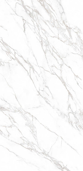Classtone | Calacatta C01R by Neolith | Ceramic tiles