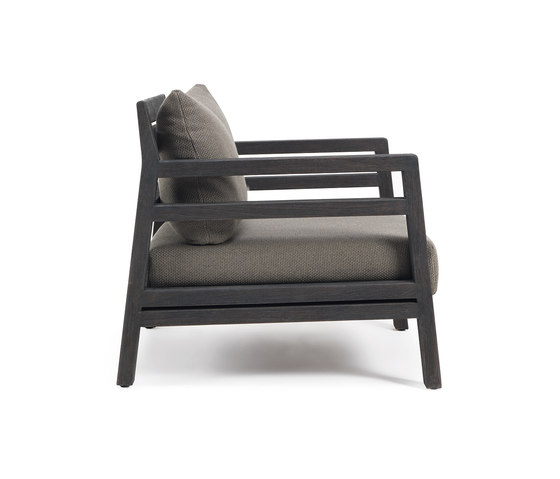 Costes armchair by Ethimo | Armchairs