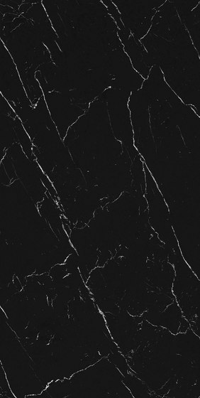 Classtone | Nero Marquina 01 by Neolith | Ceramic tiles