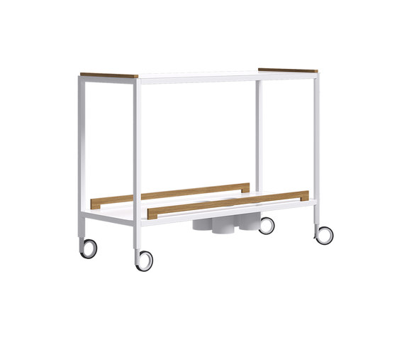 Flair Consolle by Atmosphera   Trolleys