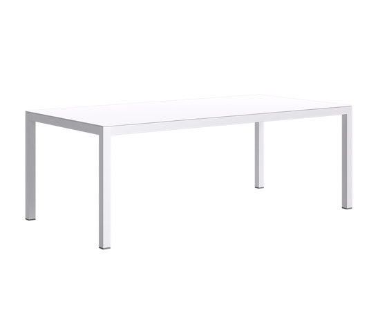Flair (R 200) Rectangular Table by Atmosphera | Dining tables