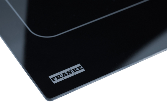 Maris Induction Cooking Hob FHMR 604 Glass Black by Franke Kitchen Systems | Hobs