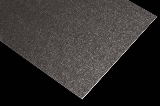 Stainless Steel | 270 | Angelhair by Inox Schleiftechnik | Metal sheets