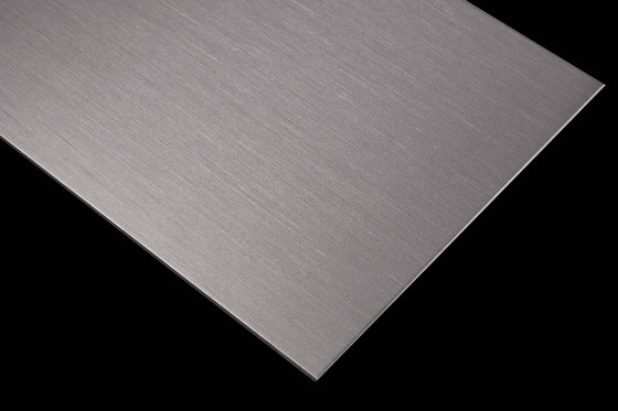 Aluminium | 510 | brushed by Inox Schleiftechnik | Metal sheets