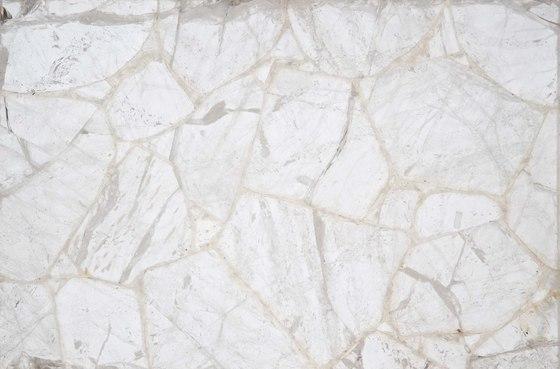 Prexury Classic Quartz di Cosentino | Lastre minerale composito