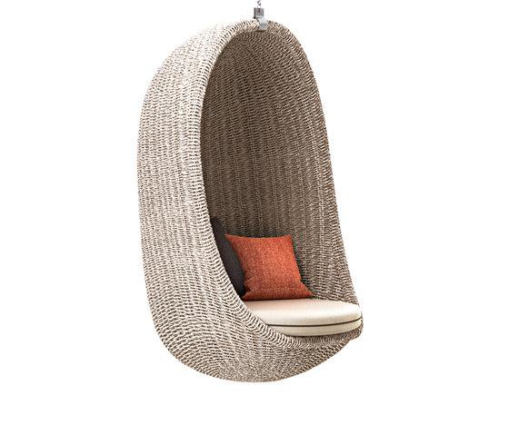 Nest Suspended Chair von Atmosphera | Schaukeln