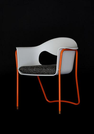 Modern Art Chair de House of Finn Juhl - Onecollection | Sillas