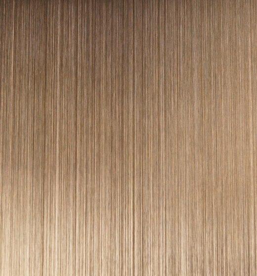 Nordic Brass | 980 | Hairline fine by Inox Schleiftechnik | Metal sheets