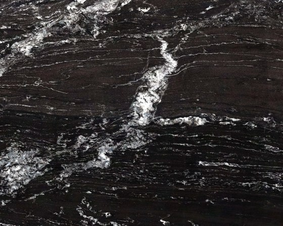 Sensa Black Beauty by Cosentino | Mineral composite panels