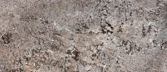 Sensa Glacial Blue di Cosentino | Lastre minerale composito