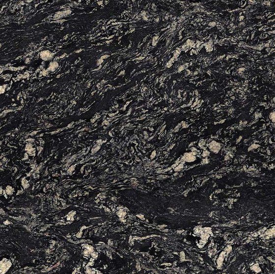 Sensa Indian Black by Cosentino | Mineral composite panels