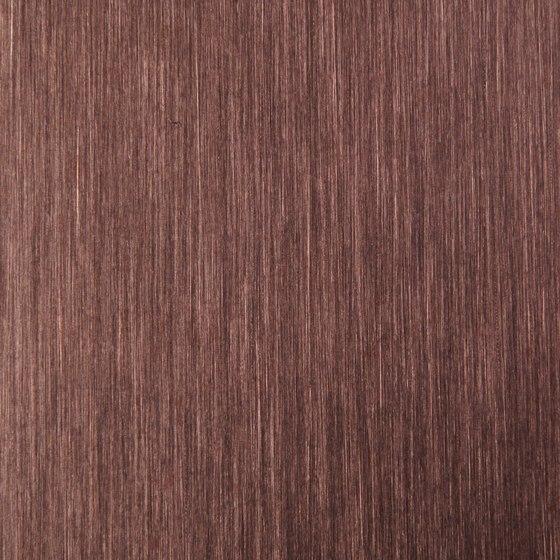 Nordic Brown | 1120 | Abresive brush di Inox Schleiftechnik | Lamiere metallo