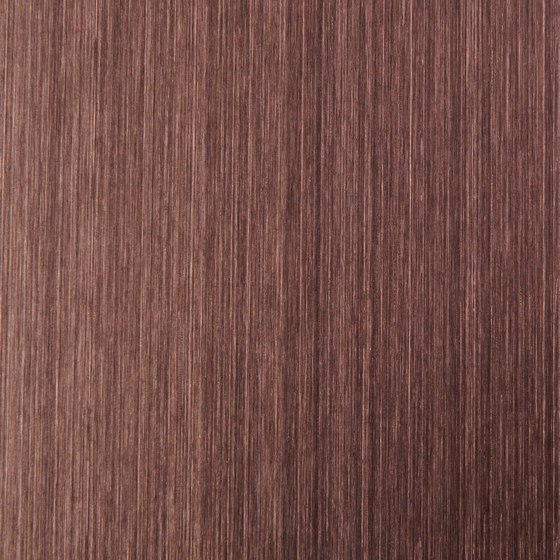 Nordic Brown | 1130 | Hairline medium de Inox Schleiftechnik | Paneles metálicos