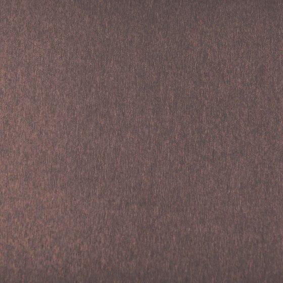 Nordic Brown by Inox Schleiftechnik | Metal sheets