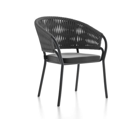 Pleasure Armchair von Atmosphera | Stühle