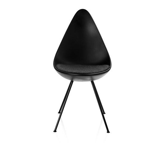 Drop™   3110, plastic de Fritz Hansen   Sillas