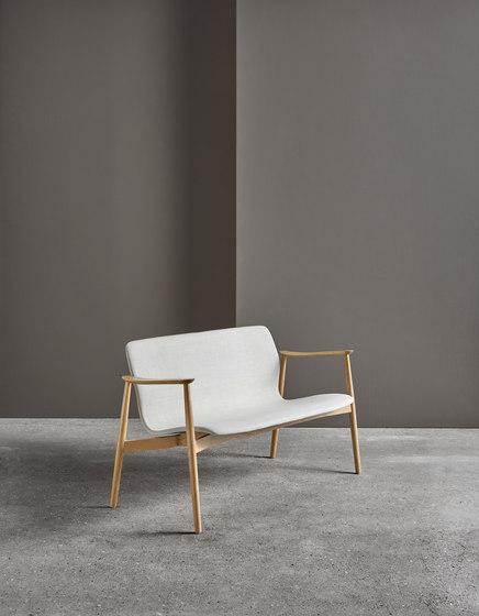 Butterfly Classic sofa di Magnus Olesen   Divani