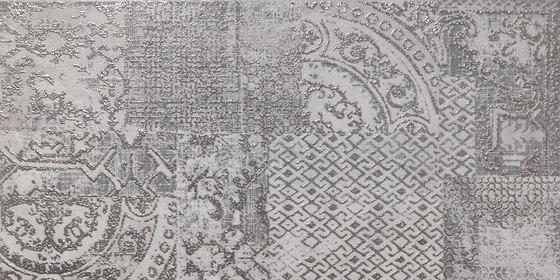 Bibulca | Fantasy Grey rett 30x60 cm de IMSO Ceramiche | Carrelage céramique