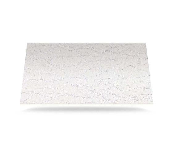 Silestone Pearl Jasmine di Cosentino | Lastre pietra naturale