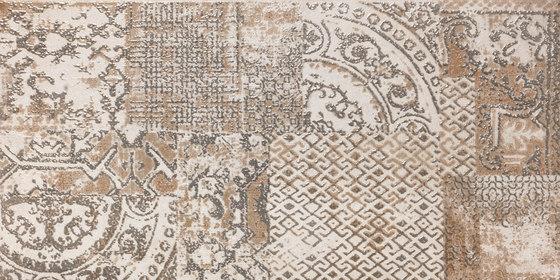Bibulca | Fantasy Taupe rett 30x60 cm by IMSO Ceramiche | Ceramic tiles