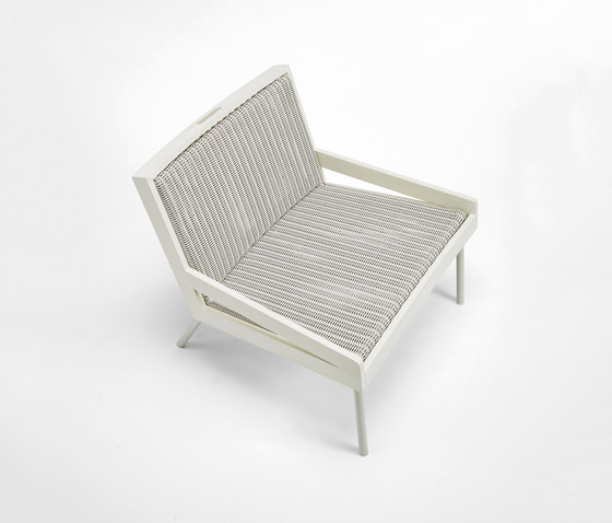 Allaperto Grand Hotel Lounge armchair by Ethimo   Armchairs
