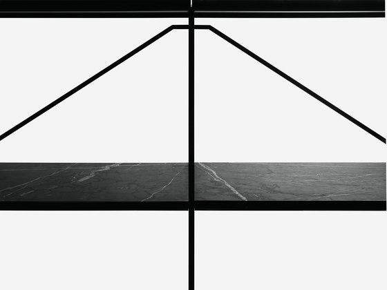 R.I.G. Modules von MA/U Studio | Regale