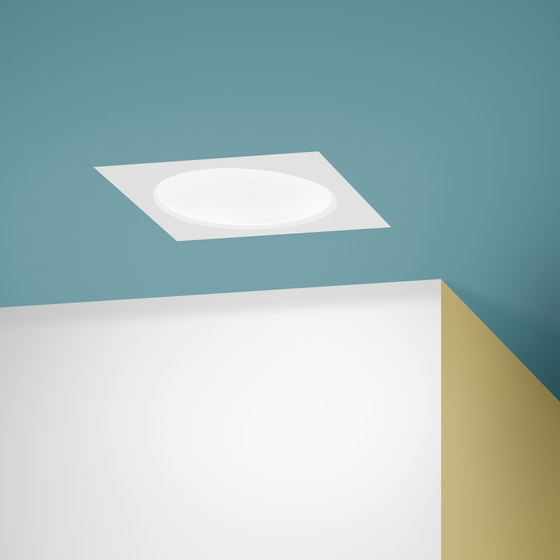 Halftone by ZERO   Recessed ceiling lights
