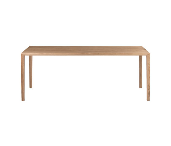 Collin Dining Table by Woak | Dining tables