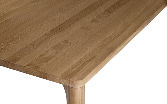 Lavado Dining Table by Woak | Dining tables