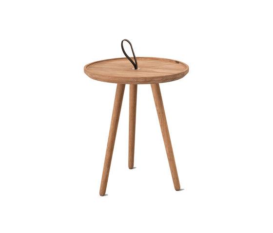 Malin Side Table by Woak | Side tables