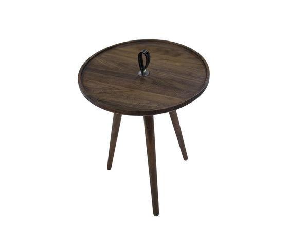 Malin Side Table de Woak | Mesas auxiliares