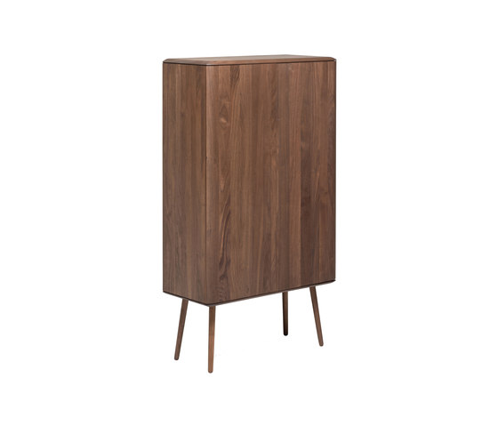 Malin Highboard by Woak | Cabinets