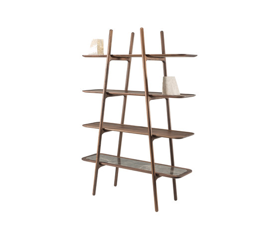 Malin Shelf System by Woak | Shelving