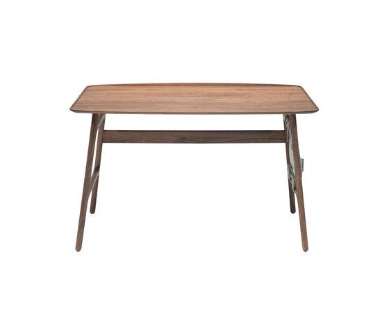 Malin Working Desk by Woak | Desks