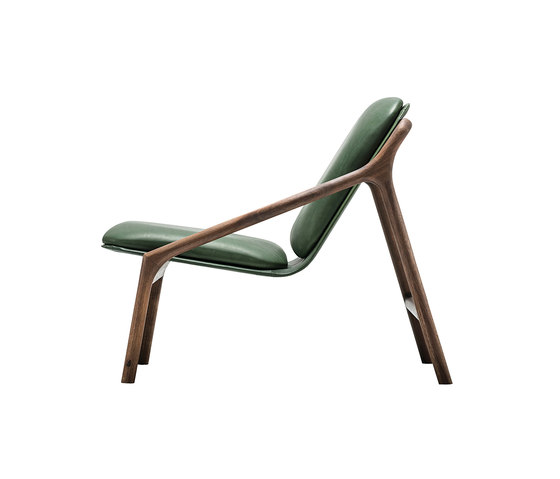 Marshal Arm Chair di Woak | Poltrone